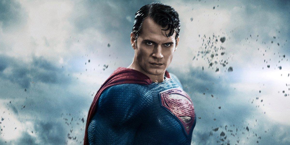 Почему перезагрузка Супермена Джей Джей Абрамса не должна означать конец фильма Генри Кавилла из стали