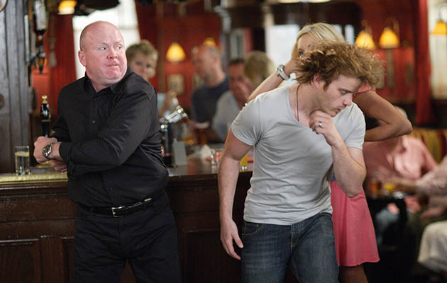 Phil Mitchell, Sean Slater, EastEnders