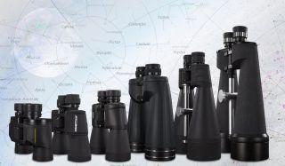 Best Astronomy Binoculars Editor's Choice 2014