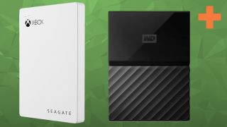 Best Xbox One external hard drives 2019 | GamesRadar+