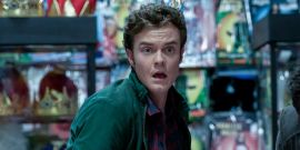 Hunger Games Fans Just Realized The Boys' Jack Quaid Killed Rue, And His Response Was Awesome