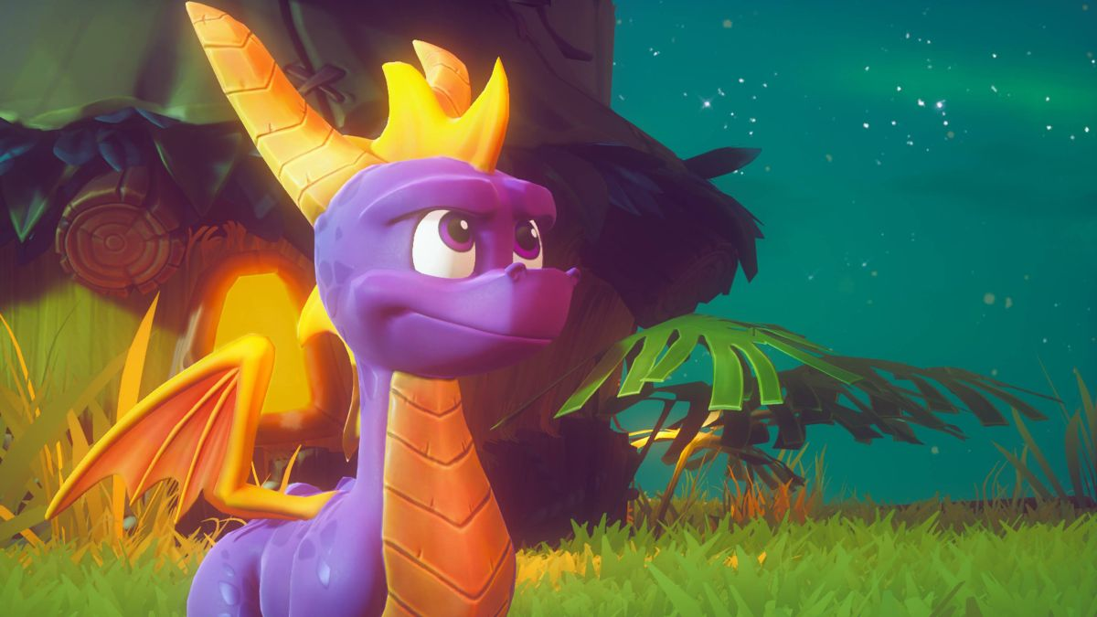 Spyro Reignited Trilogy delayed as it needs 'more love and care'
