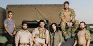 SEAL Team Review: David Boreanaz Shines In CBS' New Military Drama