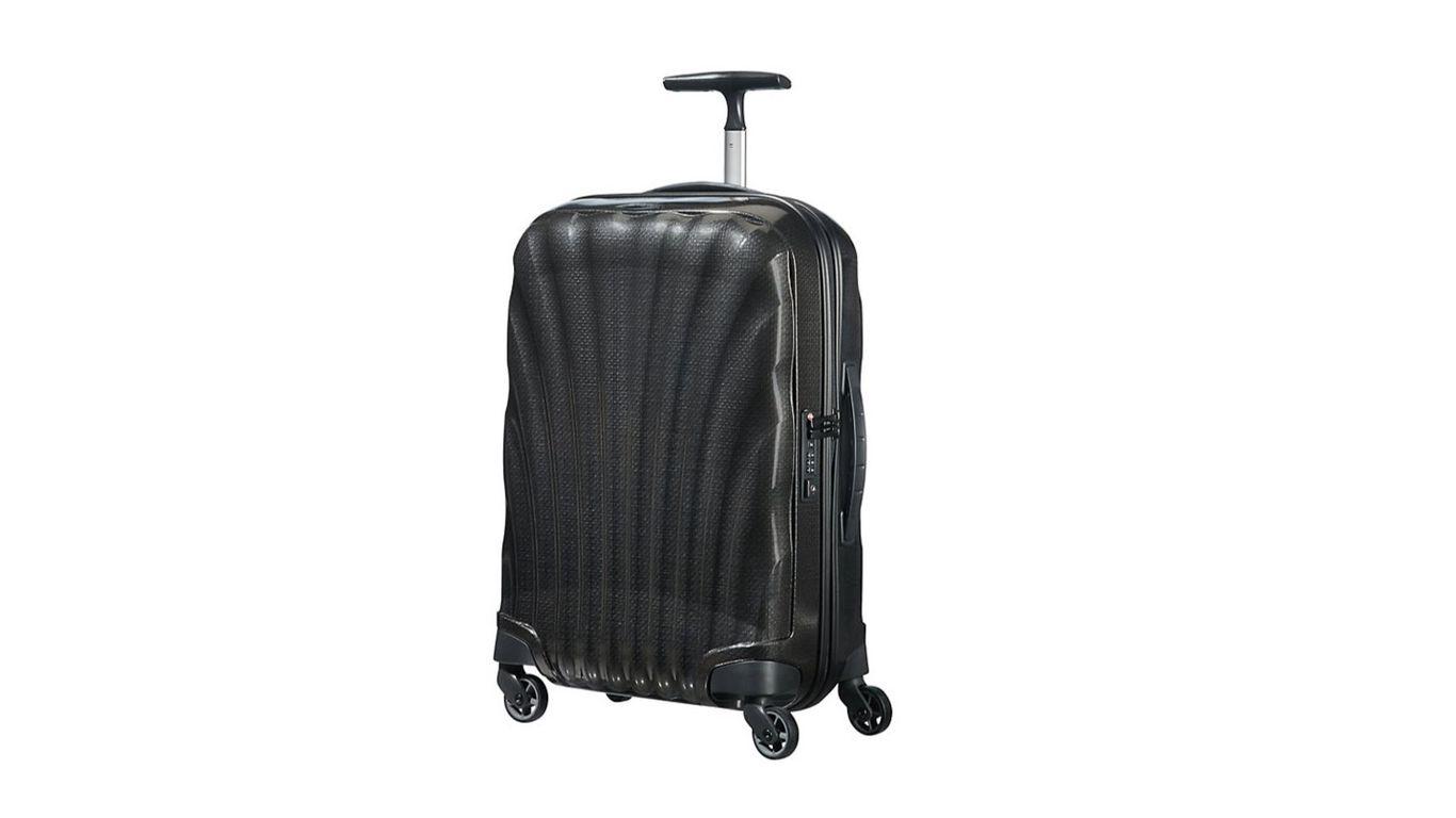 Лучшие маленькие и средние размеры чемоданов на колесах