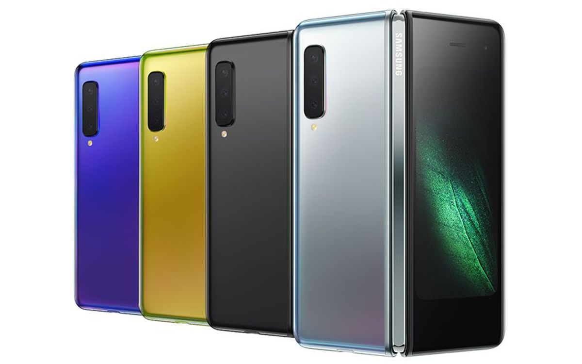 Why the Galaxy Fold Will Be a Huge Success Even at $2,000 | Tom's Guide