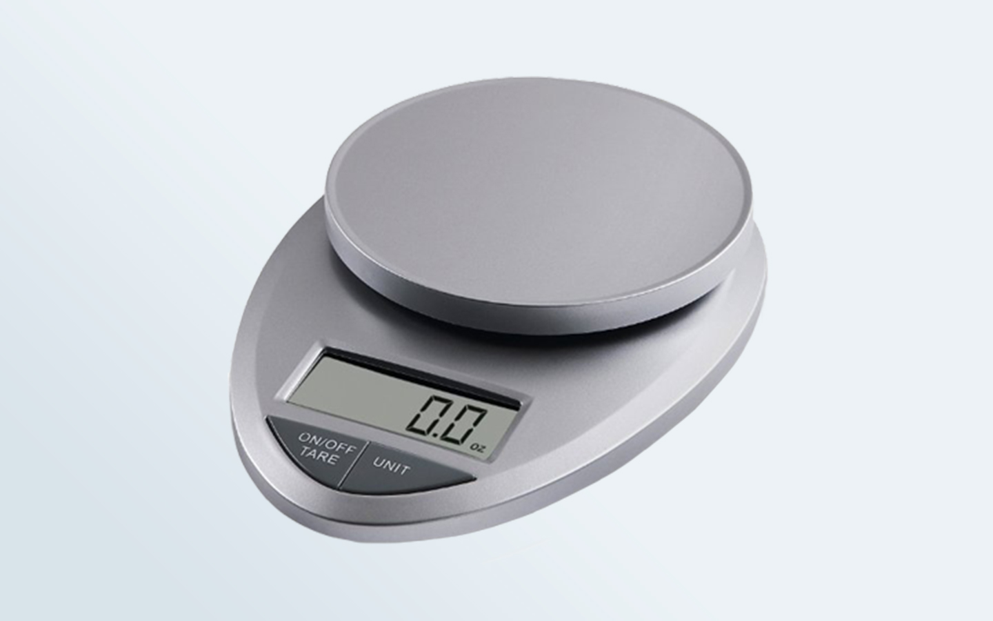 Best Kitchen Scale 2019 - Reviews of Digital Food Scales