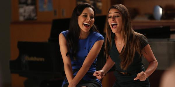 Glee Watch: Season 5, Episode 13 Watch: New Directions