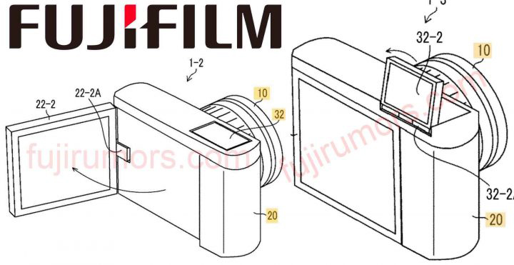 Fujifilm cameras to get touch sensitive top dial? Latest attempt to innovate | Digital Camera World