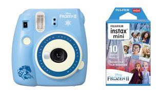 Frozen 2 instax camera & film