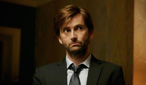 Jessica Jones First Look: Check Out David Tennant As Kilgrave