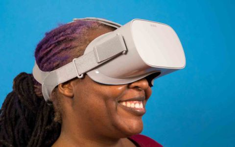 Oculus Go Review: The First Stand-Alone VR Headset Is a