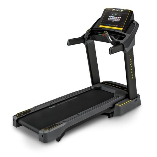 Livestrong Treadmill Rating: Livestrong LS 15.0T Review - Pros, Cons And Verdict