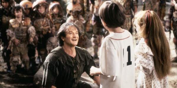 Hook robin williams