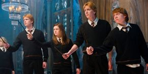 Harry Potter Star Had A Hilarious Response After First Learning About Their Character's Death