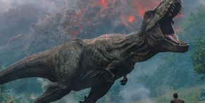Latest Jurassic World: Dominion Update Makes The Threequel Feel So Real