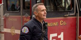 Chicago Fire's Herrmann Has A Fun Message For Fans Waiting For One Chicago To Return