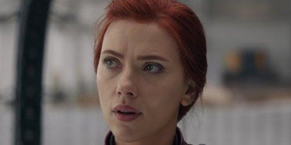 Avengers Endgame The Simple Reason Why Black Widow Wasn T