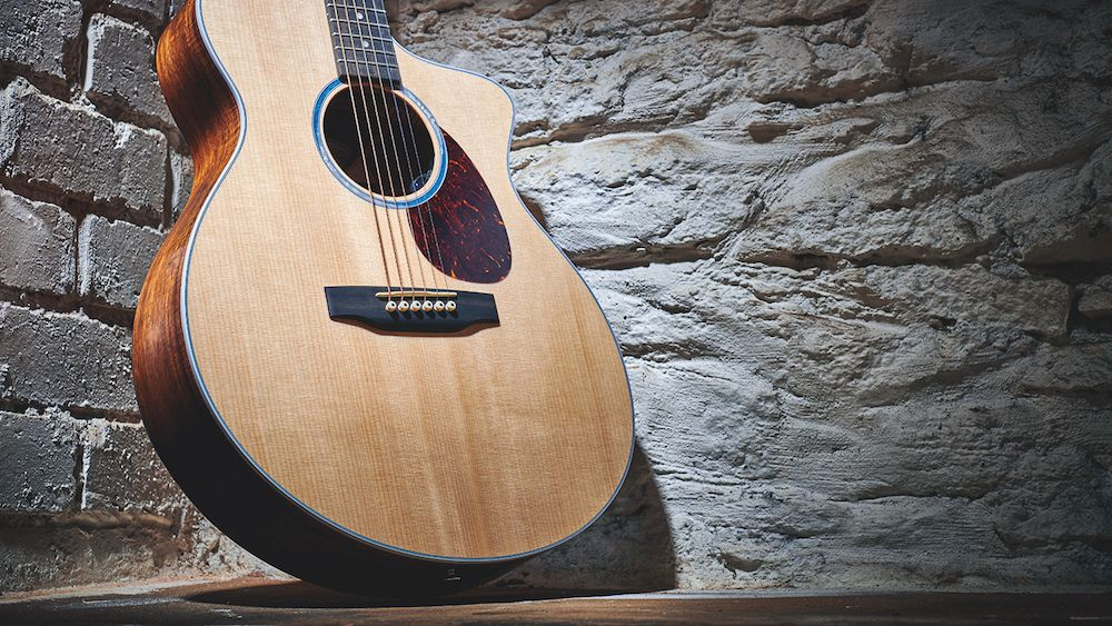Acoustic Guitars cover image