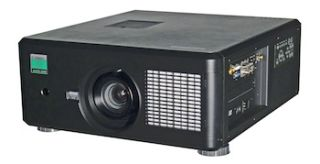 DPI E-Vision Projectors with Warp, Blend and Lens Memory