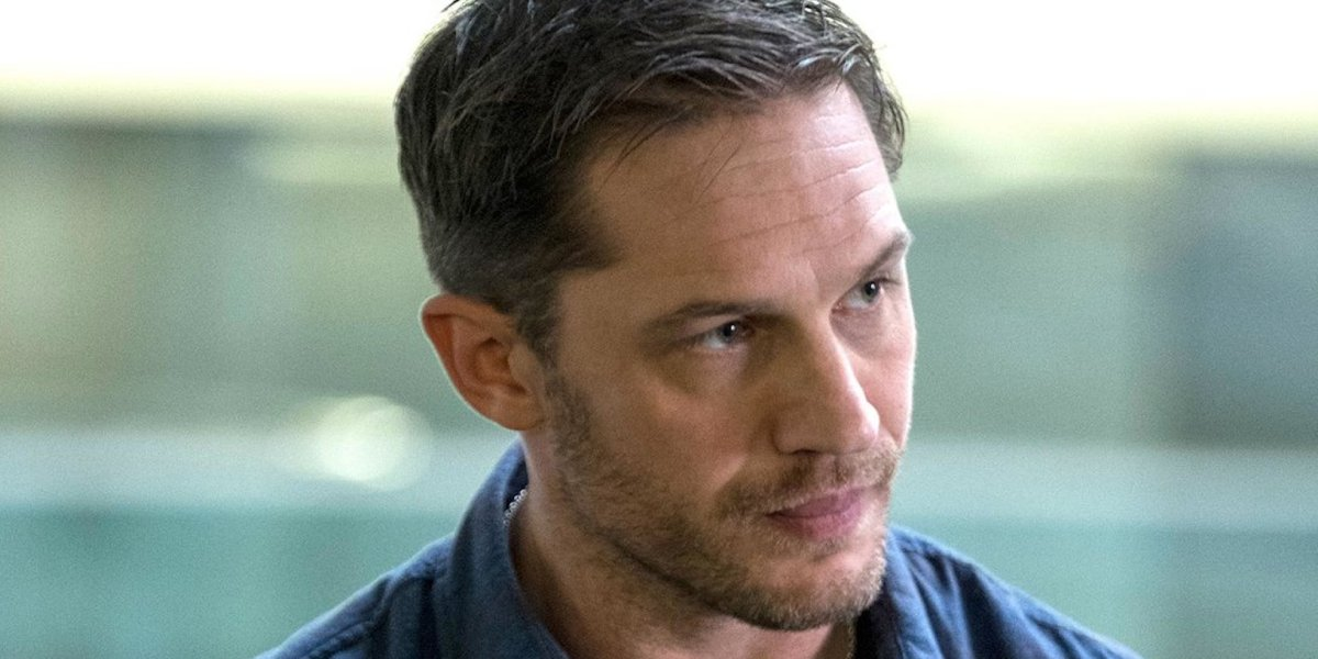 Tom Hardy 6 Fascinating Things To Know About The Venom Star Cinemablend