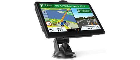 AROVA GPS Navigation