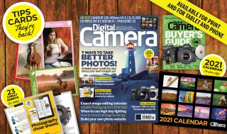 DCam 235 new issue bundle image