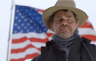 Rich Hall in America