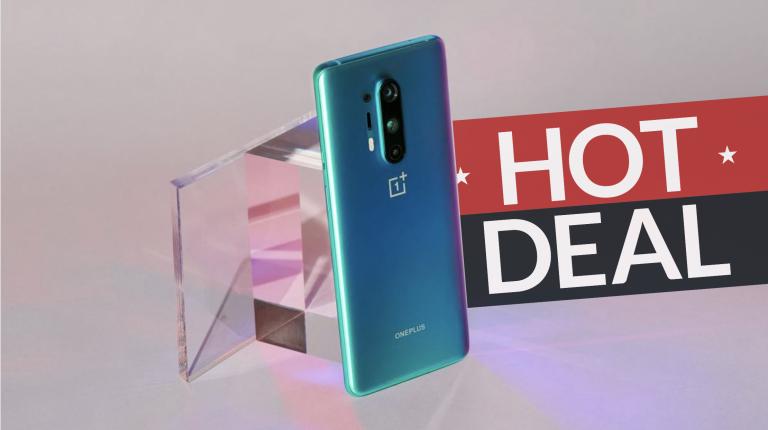 OnePlus 8 Pro phones deals