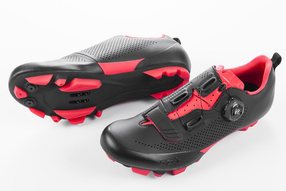 Fizik Terra X5 2-bolt shoes review