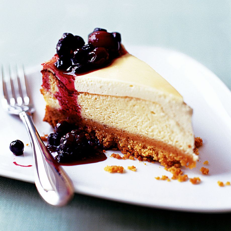 Watch How to Freeze Cheesecake video
