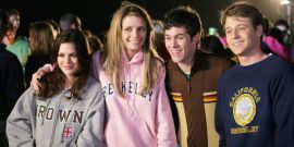 Could An OC Reunion Happen? Here's What One Star Said