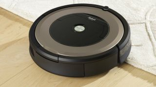 iRobot Roomba sale at Amazon