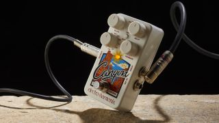 The 10 best delay pedals 2020: our pick of the best delay guitar effects from Boss, Strymon, Electro-Harmonix and more