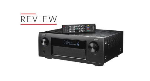 Denon AVR-X4400H review | What Hi-Fi?