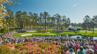 The Masters 2020 live stream: how to watch the golf at Augusta National