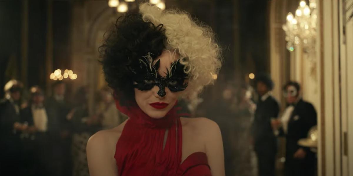 Cruella Streaming: How To Watch The Emma Stone Disney Movie