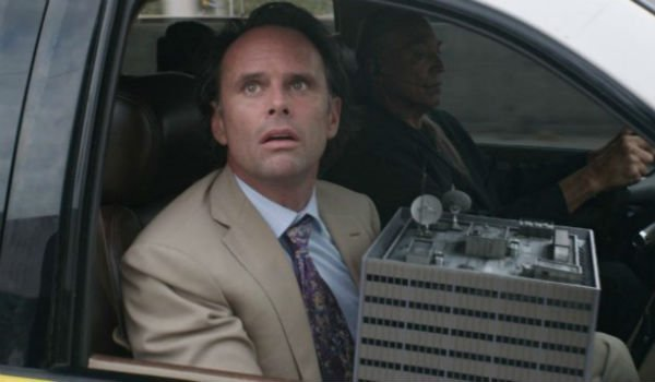 Sonny Burch Walton Goggins ant man and the wasp