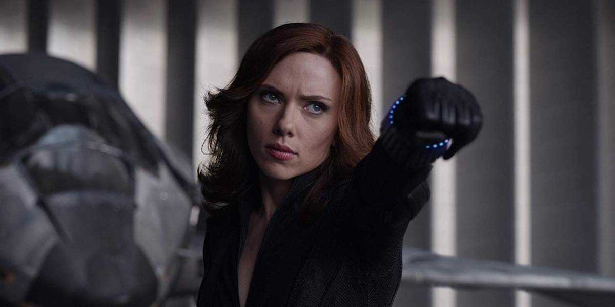 Is Black Widow Really Just An Afterthought In The Mcu