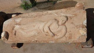 sarcophagus, israel antiquities authority