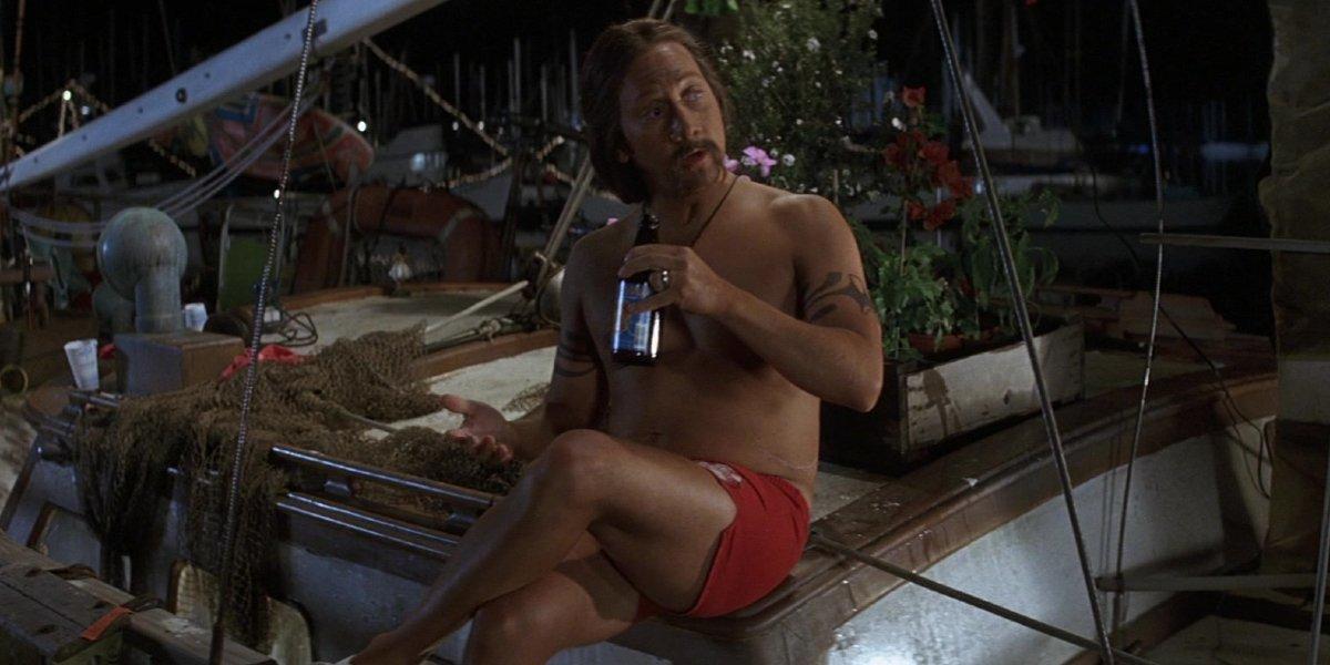 Rob Schneider in 50 First Dates