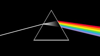 The Dark Side Of The Moon cover