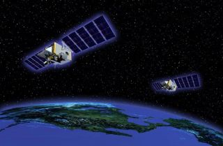Prototype Missile Defense Satellites Primed for Test Flight