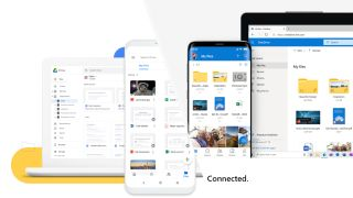 Google Drive vs OneDrive