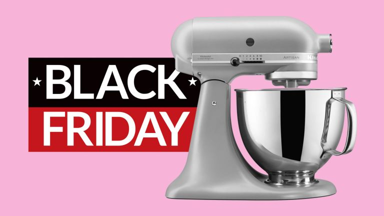Artisan Stand mixer Black Friday deal
