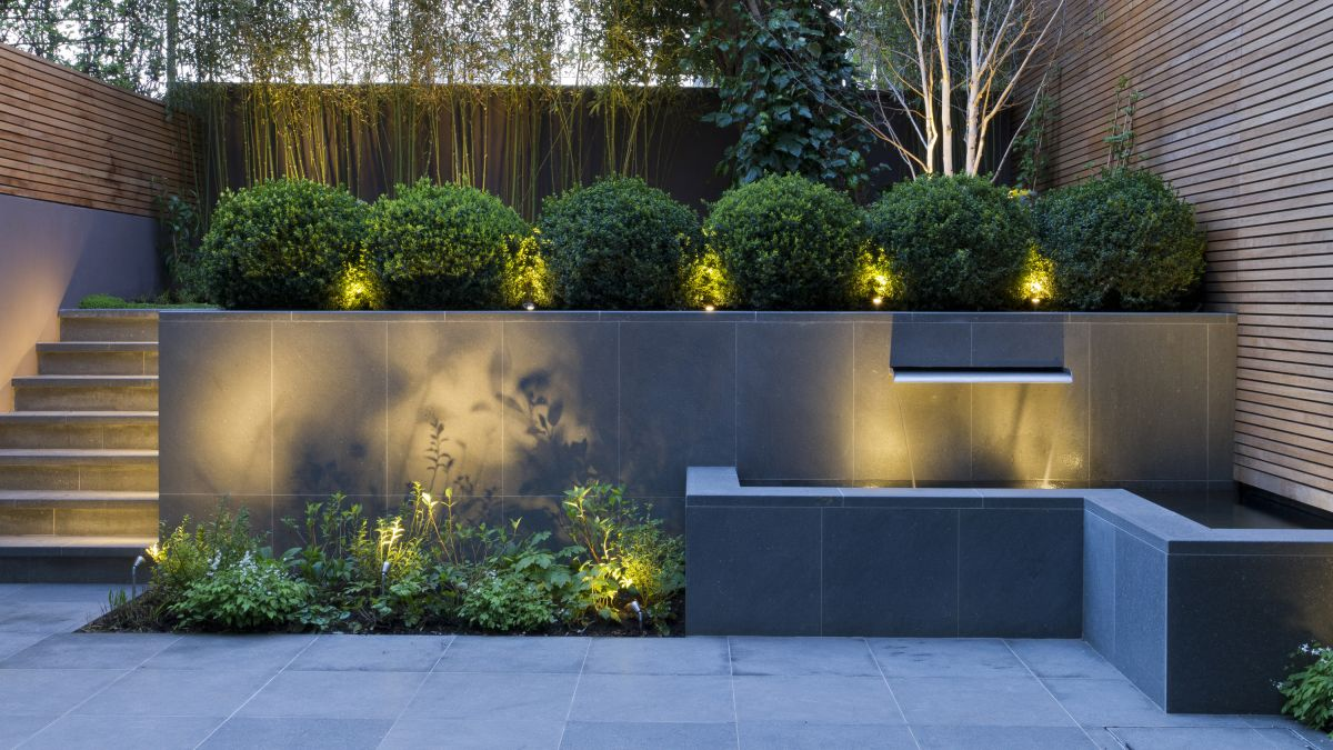 Garden wall ideas: 15 smart ways to get more from your outside space