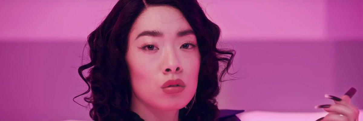 Rina Sawayama music video