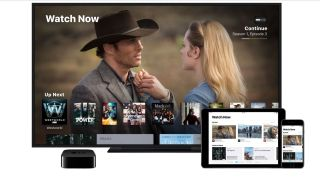 Apple TV: Westworld on Amazon Prime Video