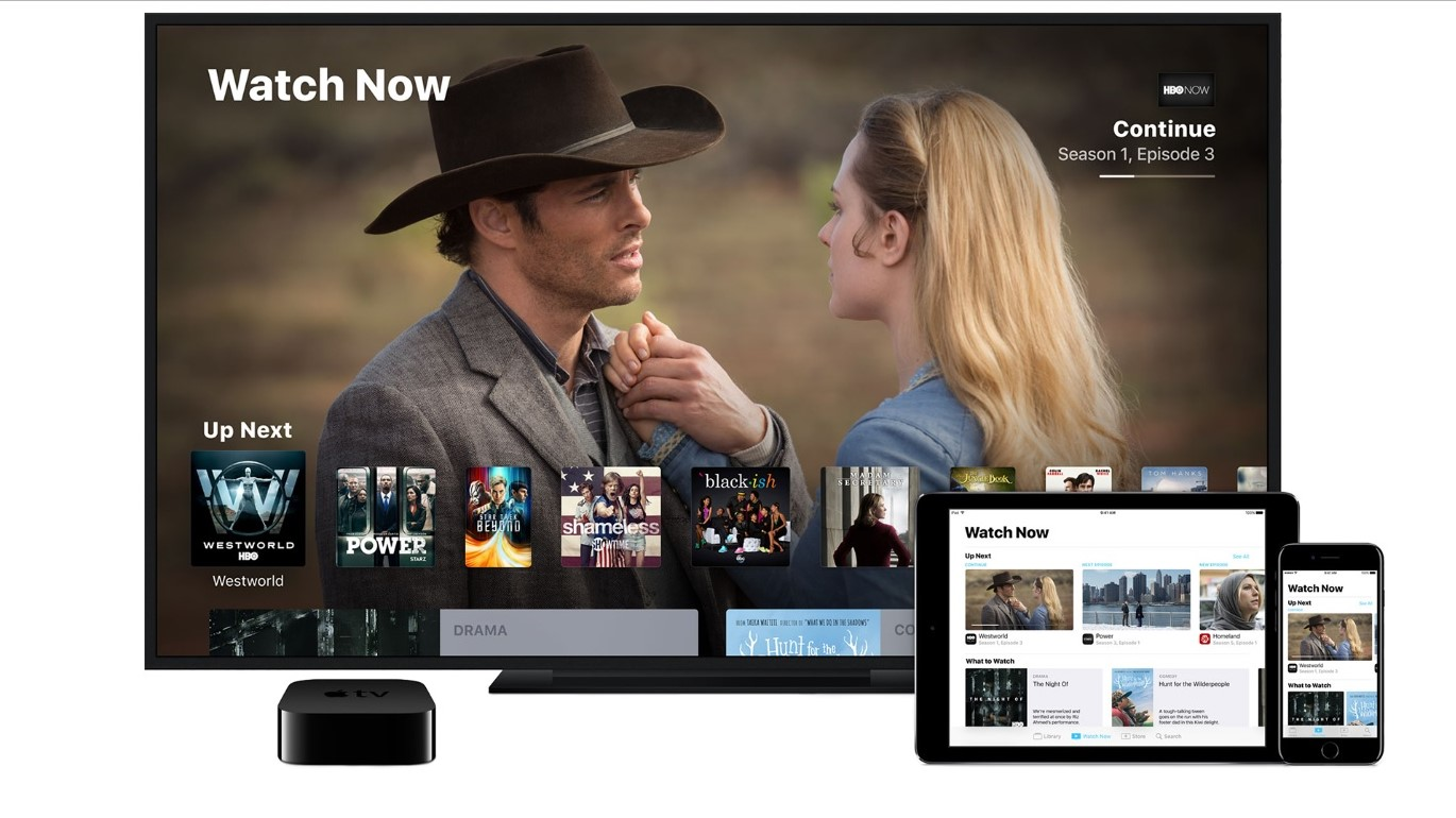 Amazon X Ray >> Apple Tv Finally Gets X Ray Support For Amazon Prime Video Techradar