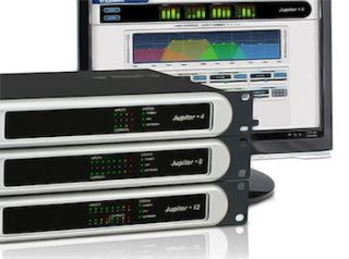 Symetrix Expands Library of Apps for Jupiter Turn-Key DSP