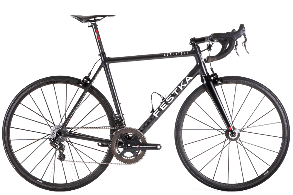 Festka Scalatore Review Cycling Weekly